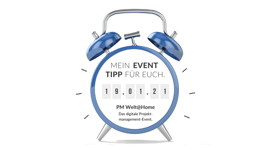 Eventtipp: PM Welt@Home